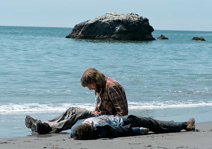 Xác chết Daniel Radcliffe khiến khán giả bỏ xem phim