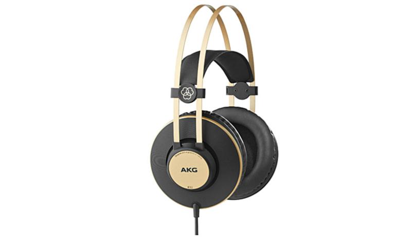 AKG ra mắt 3 tai nghe fullsize mới cho người dùng bán chuyên
