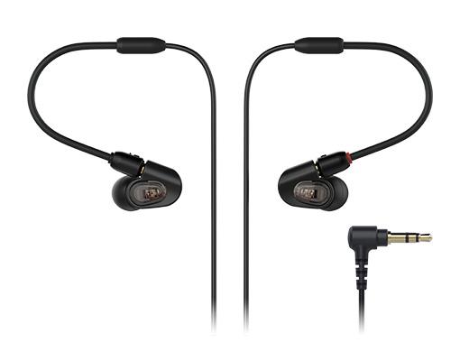 Audio Technica ra mắt dòng tai nghe E series, giá từ 2,2 triệu đồng