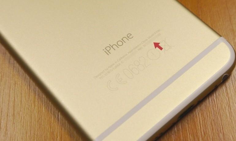 Cảnh giác chiêu lừa đảo biến iPhone 6 thành 6S cực tinh vi