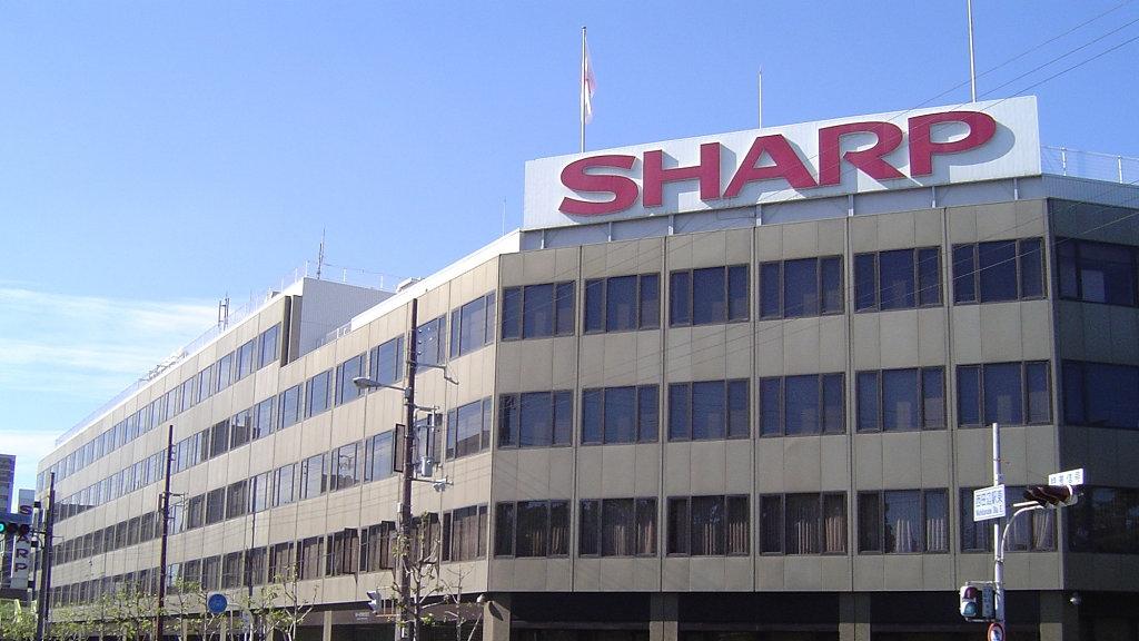 Foxconn sẵn sàng chi 5,1 tỉ USD để mua lại Sharp