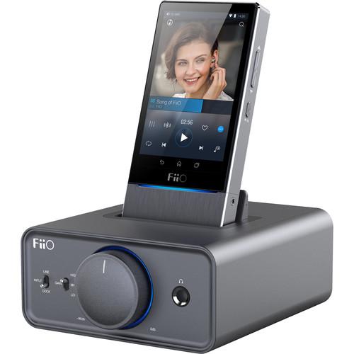 Fiio ra mắt K5: ampli để bàn dành cho… máy nghe nhạc cùng hãng
