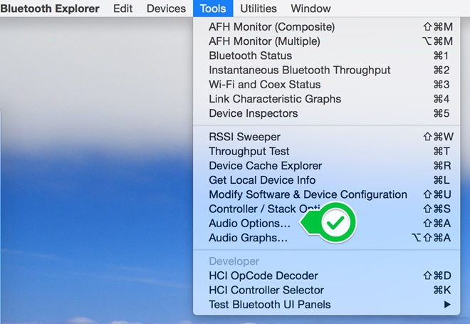 [Stereo Wiki] Hướng dẫn ép máy tính Macbook, iMac sử dụng Bluetooth aptX