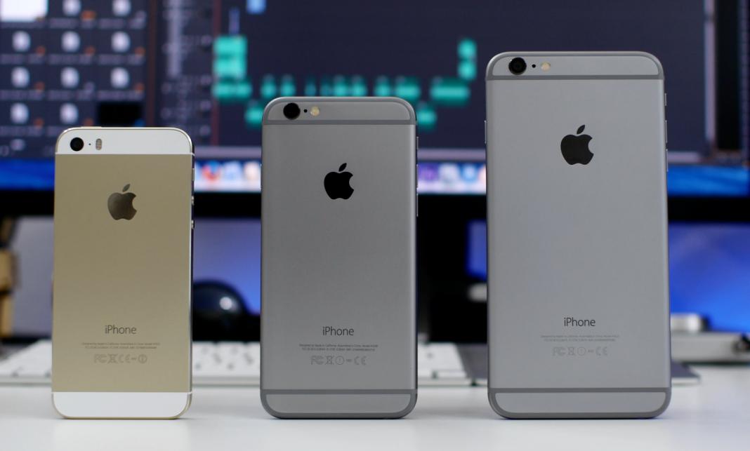 iPhone 4 inch mới có thiết kế giống iPhone 5S, gọi là iPhone 5se?
