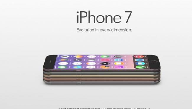 iPhone 7 sẽ là thảm họa nếu không có cổng tai nghe?