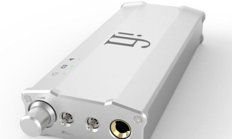 """iFi Audio ra mắt iCAN SE – khỏe hơn, mang """"mùi đèn"""" nhiều hơn"""