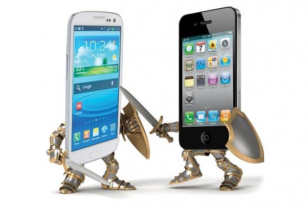 Sau 4 năm, Apple đã cấm được Samsung bán… Galaxy SII