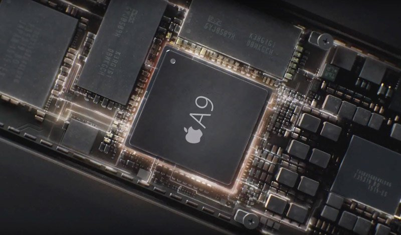 iPhone 6S là smartphone mạnh mẽ nhất năm 2015