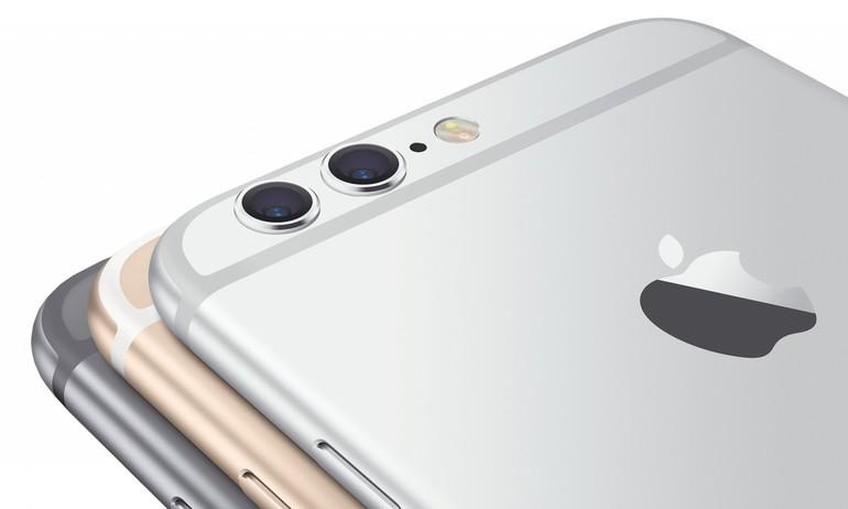 iPhone 7 sẽ có 2 camera và zoom quang?