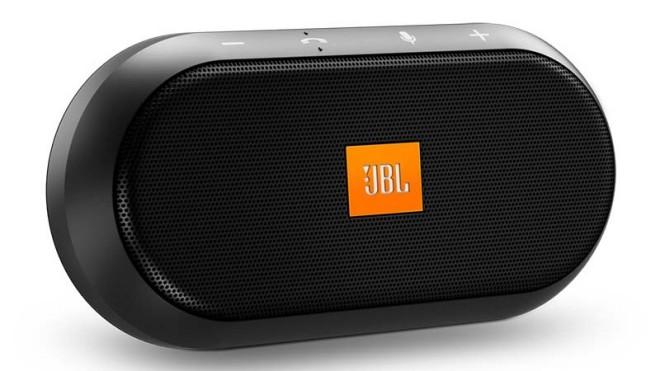 JBL ra mắt Trip – loa di động dành cho xe hơi, giá dự kiến 2,6 triệu đồng