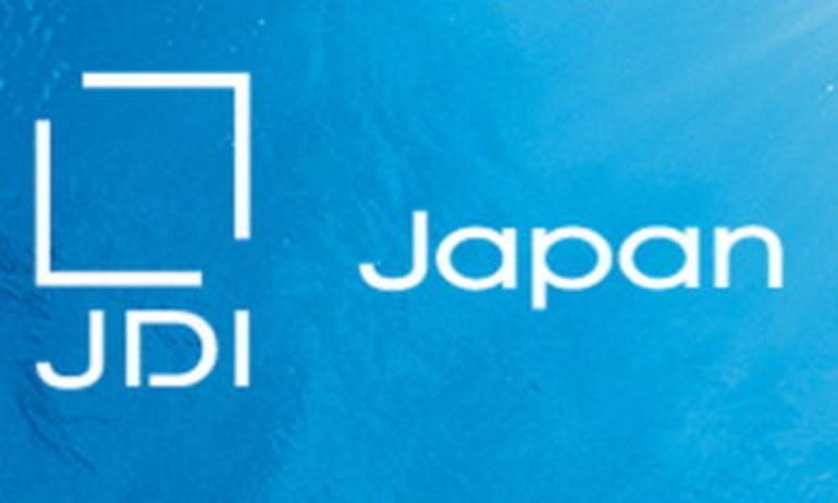 JDI chính thức xác nhận việc sản xuất tấm nền OLED