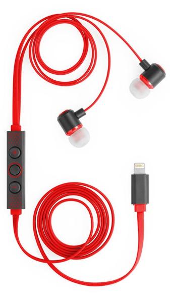 Links IC-Earphone – tai nghe IEM sử dụng cổng Lightning giá rẻ