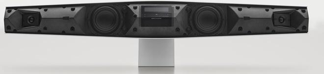 Bang & Olufsen ra mắt loa thanh BeoSound 35: chú trọng tính đa dụng