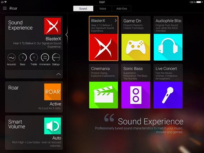 [CES 2016] Creative cho rằng iRoad là loa Bluetooth thông minh nhất thế giới