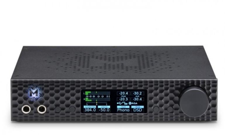 Mytek Digital bán ra DAC Brooklyn: hỗ trợ giải mã nhạc MQA