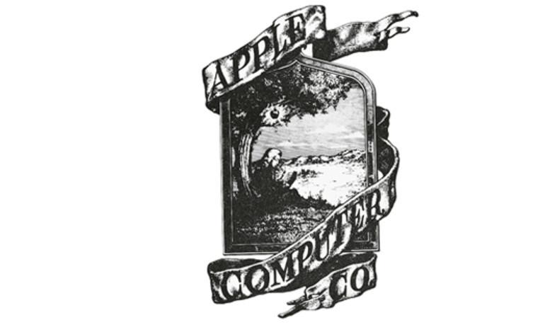 Ngày xưa logo của các ông lớn công nghệ trông thế nào?
