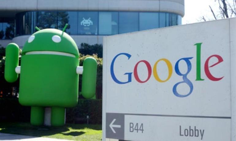 Sau 8 năm, Android chỉ thu về cho Google 31 tỉ USD