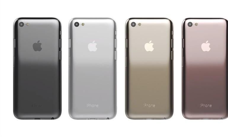 Sẽ ra sao nếu iPhone 7 có phong cách hoài cổ?
