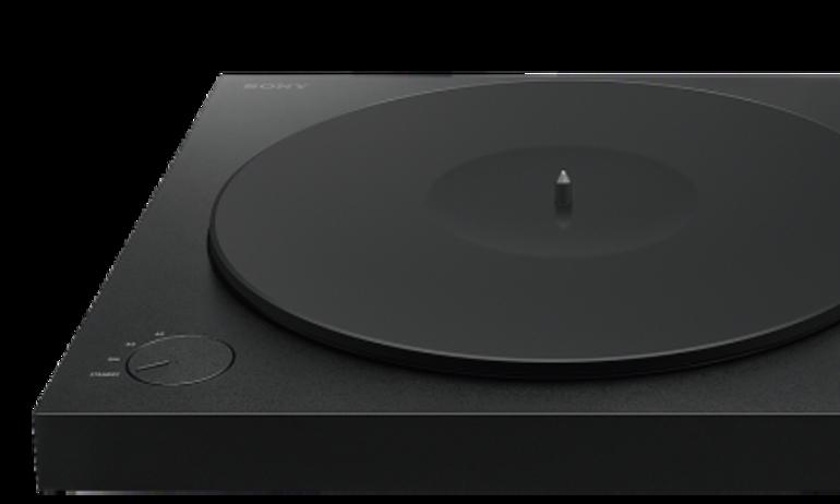 [CES 2016] Sony ra mắt PS-HX500 – mâm đĩa nhựa cao cấp hỗ trợ DSD