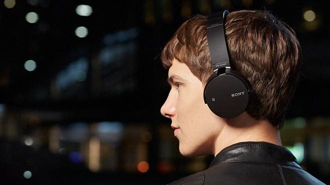 [CES 2016] Sony mở rộng dòng sản phẩm EXTRA BASS