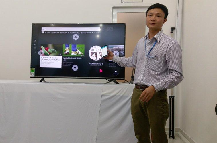 VinaPhone sẵn sàng thử nghiệm 4G tại Phú Quốc và TP. HCM