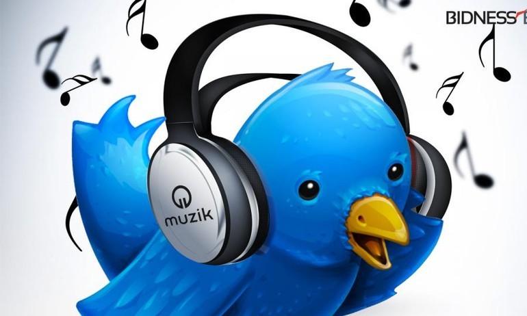 """[CES 2016] Twitter """"lấn sân"""" sang sản xuất tai nghe cao cấp"""