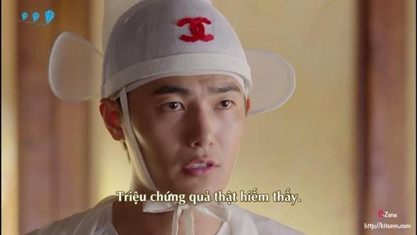 """""""Vỡ bụng"""" với các cảnh hài của phim nghèo nhất Hoa ngữ"""