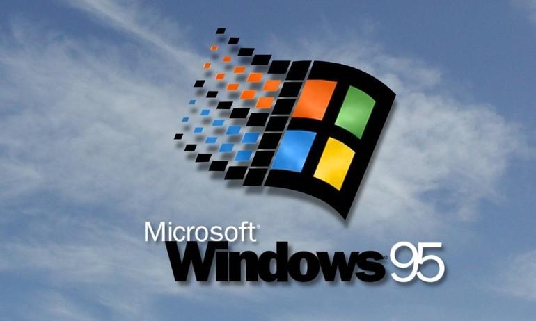 Trải nghiệm quá khứ với Windows 95 ngay trên trình duyệt web