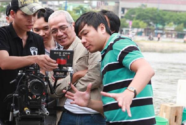 """6 đạo diễn trẻ """"đáng gờm"""" của điện ảnh Việt 2016"""