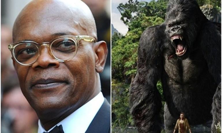 """Đoàn sao Hollywood """"King Kong"""" đến Việt Nam gây xôn xao"""