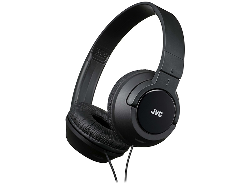 JVC ra mắt HA-S240, tai nghe portable giá bình dân dành cho giới trẻ