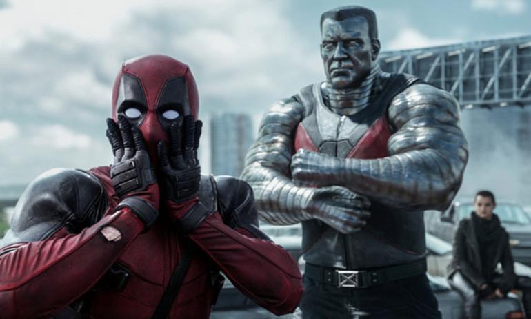 """Truyền thông phim ảnh không giống ai của """"Deadpool"""""""