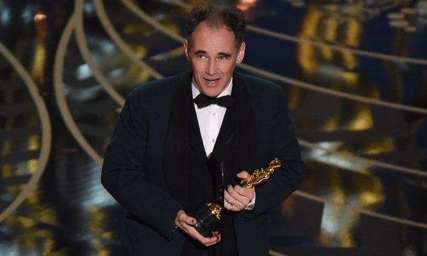 Lễ trao giải Oscar 2016: Leonardo DiCaprio giành tượng vàng đầu tiên