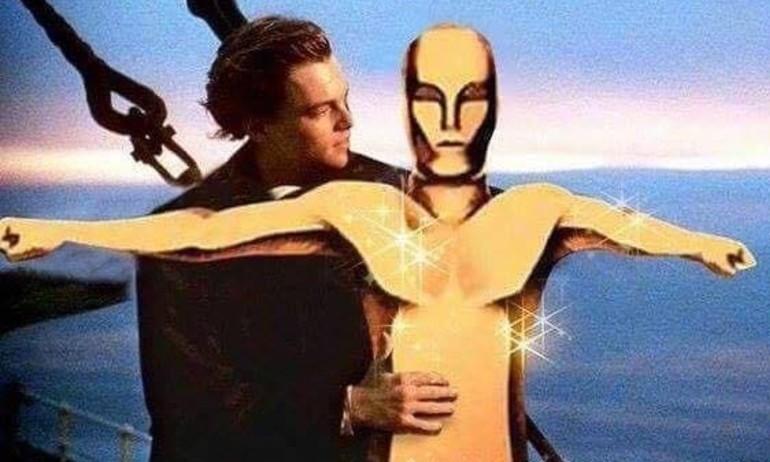 """Leonardo đã thoát được """"cơn ác mộng Oscar"""""""