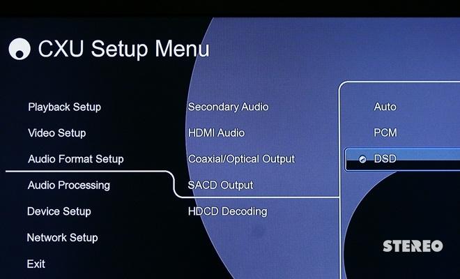 Cambridge Audio CXU: Đầu phát đa dụng âm thanh chất lượng cao