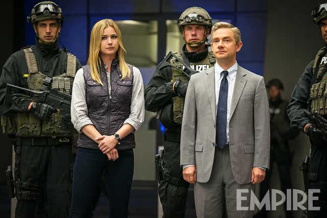 """Người tình của Iron Man tái xuất trong """"Captain America 3"""""""