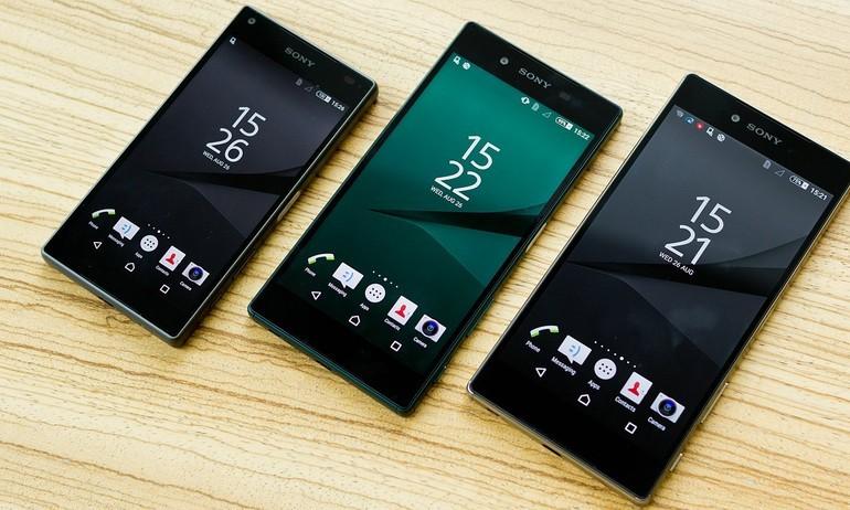 Sony chính thức khai tử Xperia Z series, thay thế bằng X series