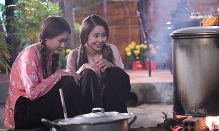 """Tết Nguyên Đán """"cày"""" phim truyền hình Việt nào?"""