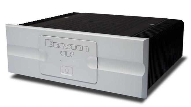 Bryston công bố dòng ampli công suất mới mang tên Cube