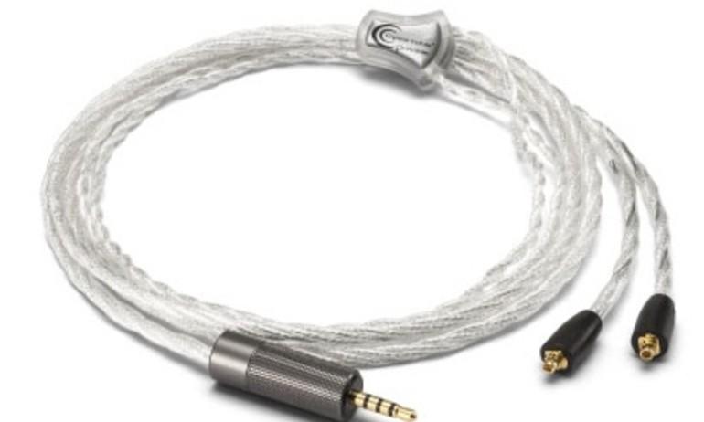 """Astell&Kern và Crystal Cable ra mắt cáp balanced cho tai nghe, giá cao """"không tưởng"""""""