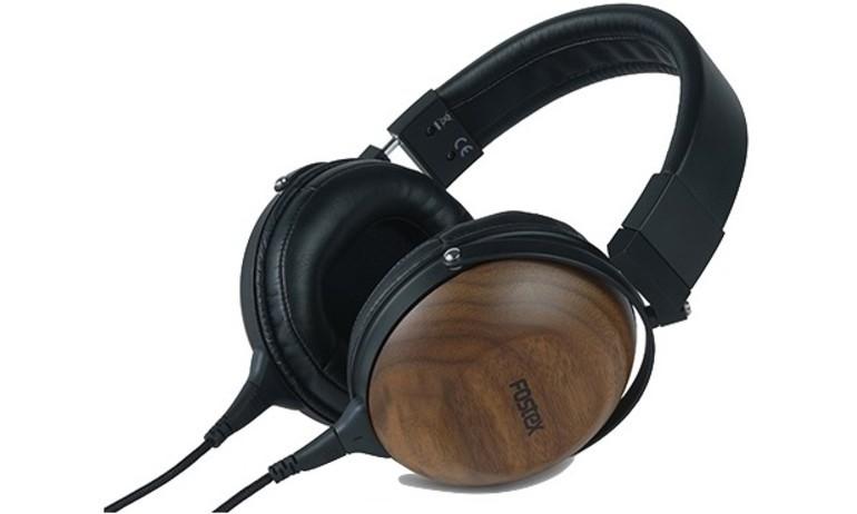 Fostex hé lộ về tai nghe TH610: phiên bản đại trà của TH-X00?
