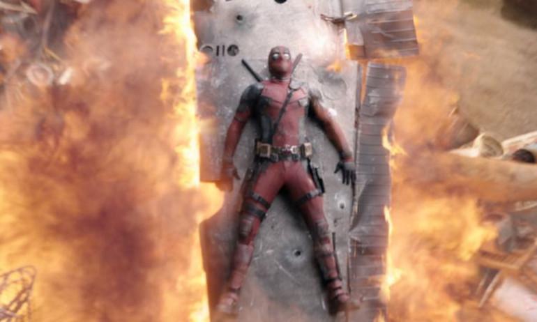 Ngó qua hậu trường và kĩ xảo hoành tráng đã tạo nên Deadpool