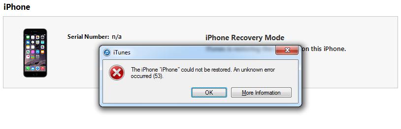 """Cập nhật iOS 9 có thể biến iPhone thành """"cục gạch"""""""
