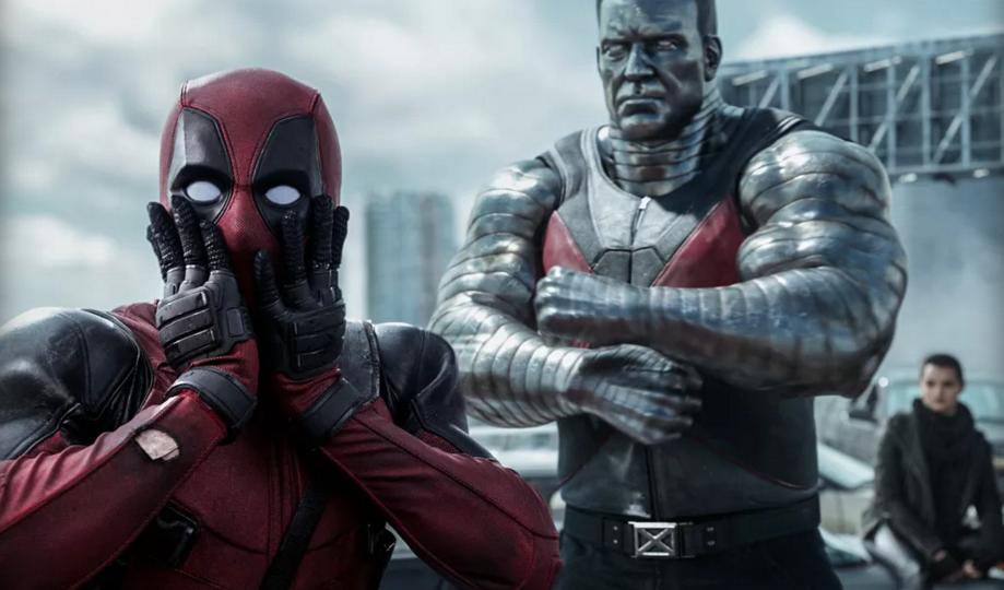 Deadpool phá kỉ lục phòng vé với 260 triệu USD trong 3 ngày