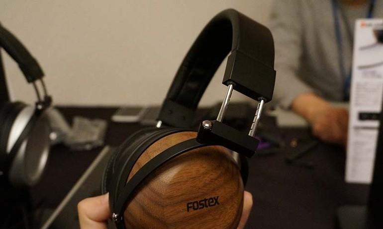 Fostex TH610 chính thức ra mắt sau nhiều đồn đoán , giá 15,7 triệu đồng