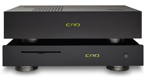 CAD 1543 MKII – Hi-end DAC chất lượng cao dành cho PC