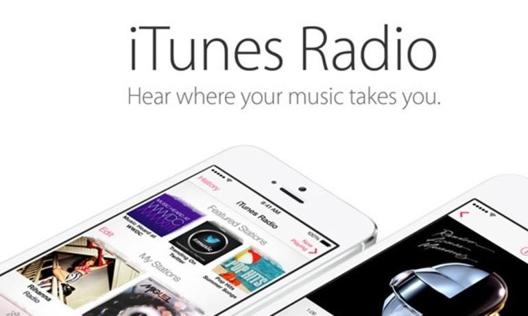 iPad Air 3 có 4 loa ngoài, iTunes Radio không còn miễn phí