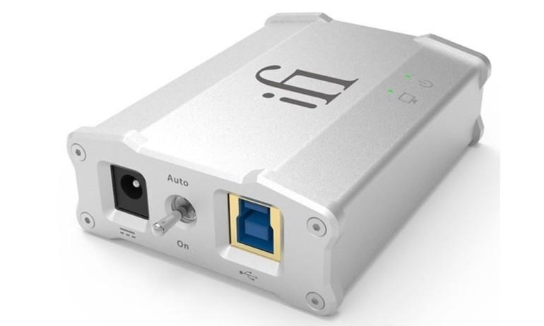 iFi ra mắt lọc nhiễu nano iUSB 3.0, giá 5,9 triệu đồng