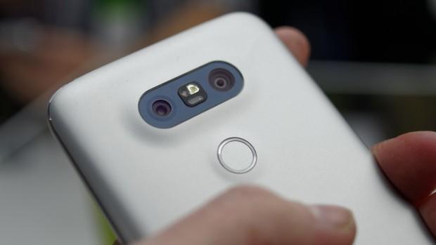 [MWC 2016] LG G5 ra mắt: Camera siêu rộng, DAC và Amp B&O, nhiều phụ kiện