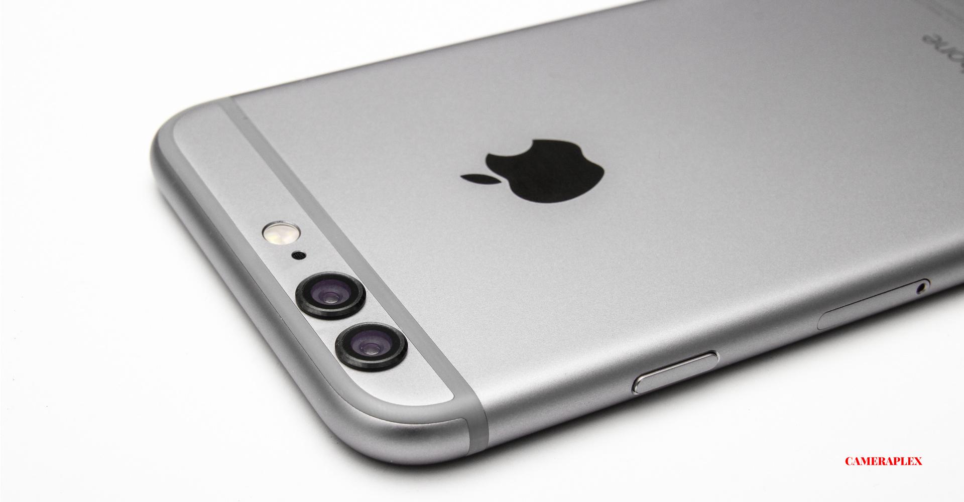 Sony vừa ngầm xác nhận iPhone 7 sẽ có camera đôi?